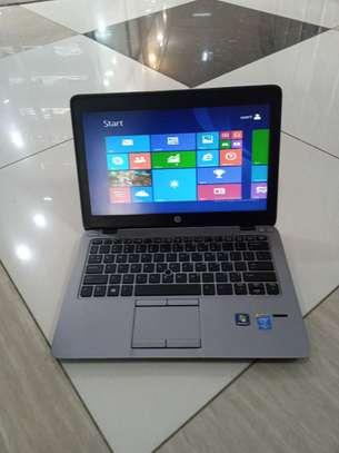 Hp EliteBook 820 Core i5 5th Gen... image 2