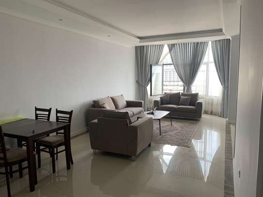 2 bedroom Furnished Apartment in Bole Atlas image 5