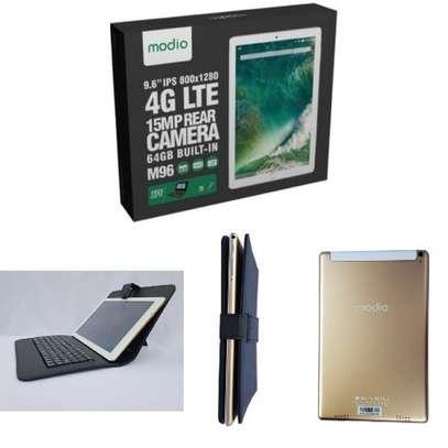 Madio 4G LTE tablet  ዘመናዊ Tab በተመጣጣኝ ዋጋ price 5999 ETB Free delivery image 3