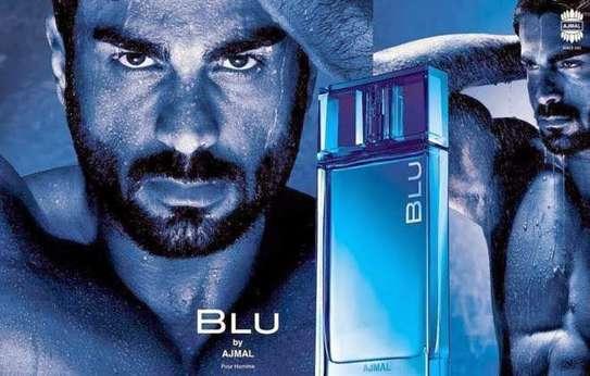 Ajmal Blu Perfume image 2