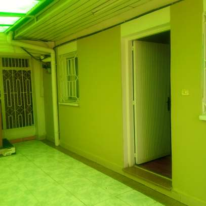 Furnished House for rent in bole homes compound image 6