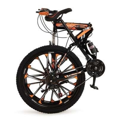 "Bicycle Land Rover Folding 26"" image 5"