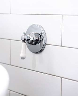 Modern Design Faucets