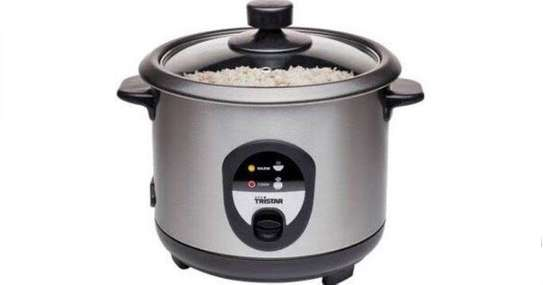 TRISTAR RICE COOKER