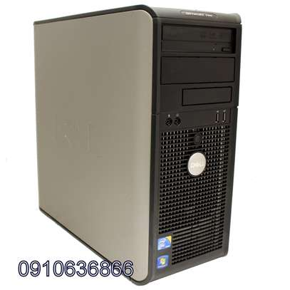 Optiplex 745 Desktop