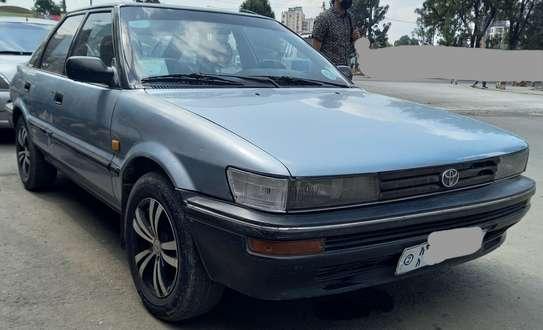 Toyota Hatchback 2E image 6