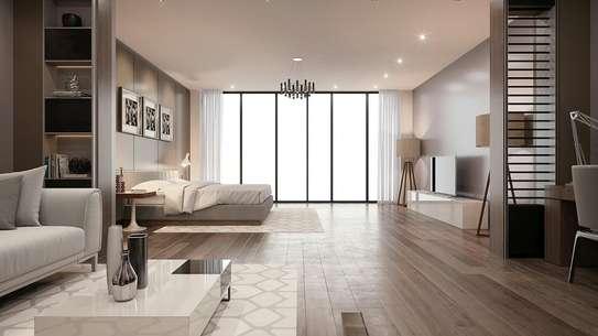 Luxury Penthouse For Sale (Bole ) image 4