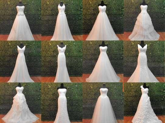 Wild Flower Wedding Dress Shop
