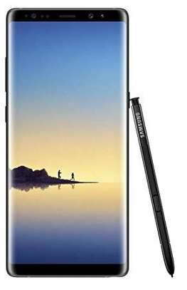 GALAXY NOTE 8(64GB)