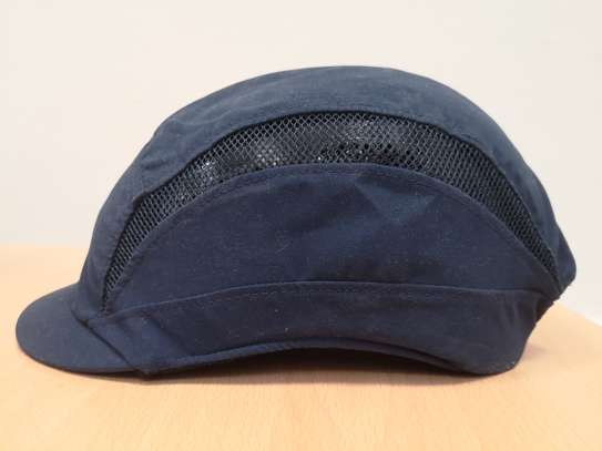 New safety cap
