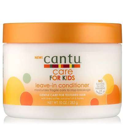 Cantu care for kids leave-in conditioner image 1