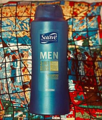Suave Men 3 in 1