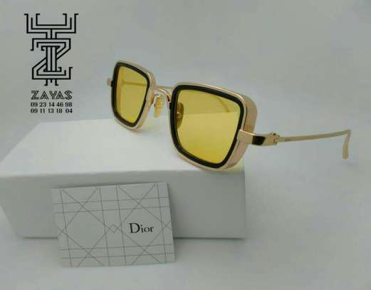 Dior Sunglasses image 1