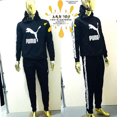 Puma Tracksuit For Men