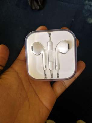Original Apple Earplugs