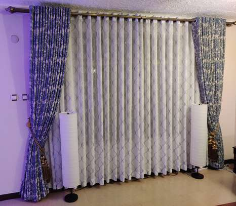 Imported curtain image 1