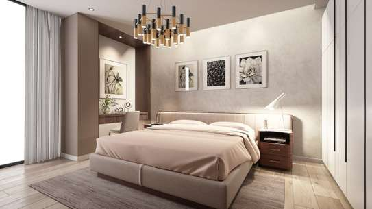 Luxury apartments in heart of bole image 2