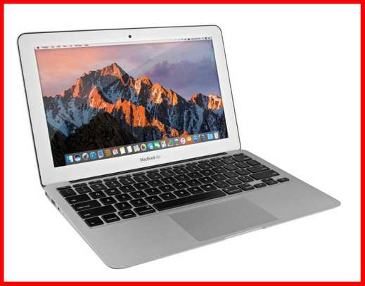 2015 MODEL MACBOOK AIR CORE I5
