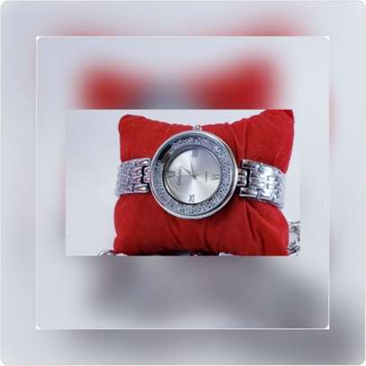 Chanel Ladies Watch image 1