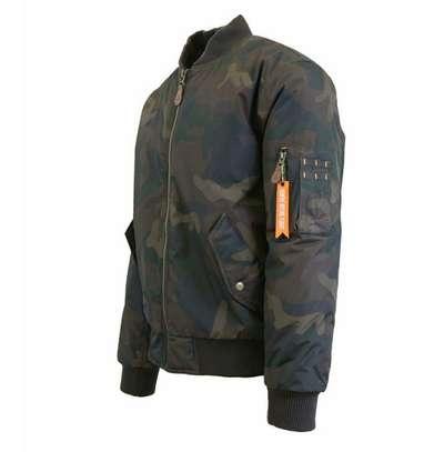 Original Galaxy Men's Jacket