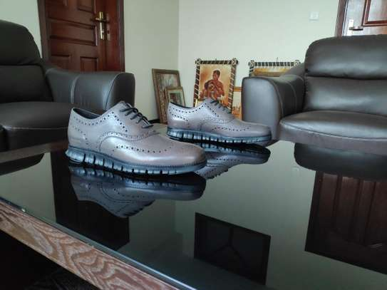Cole Haan Zerogrand Wingtip Oxford Shoes image 3