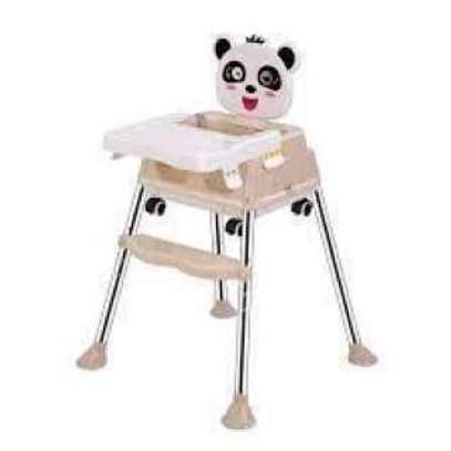 Babies Height Chair Dinning Table image 2