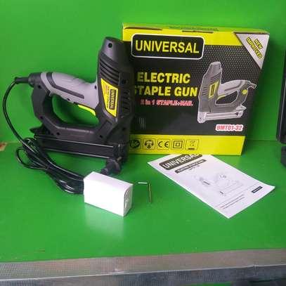 Electrical Nail Gun 2in1 image 1
