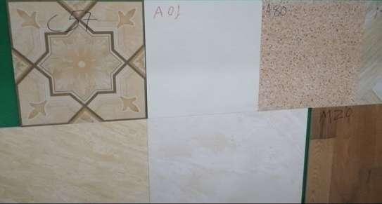 Ceramic Tile (30*30*10 Mm) image 1