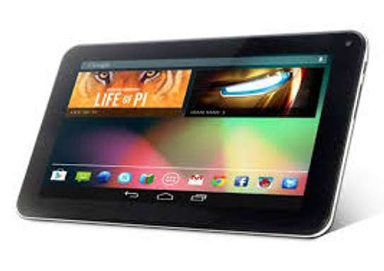 Xtouch tablet with power bank image 2