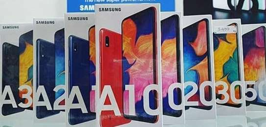 Samsung A10,A20,A30,A50 and A70 2019 product