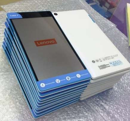 Lenovo Android Tab (4G) image 1