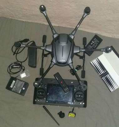 Yuneec Typhon H Pro Thermal Drone image 4