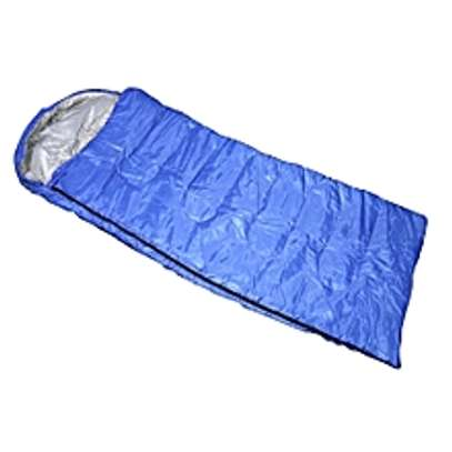 Sleeping Bag Fits All Water Proof & Warm image 1