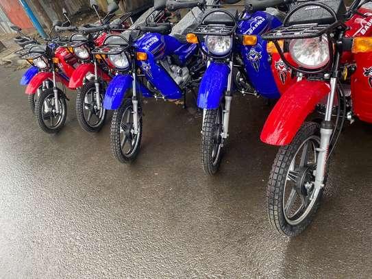 2019 Model-Bashan Motorcycle image 5
