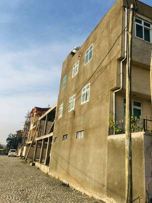 94 Sqm G+2 House For Sale