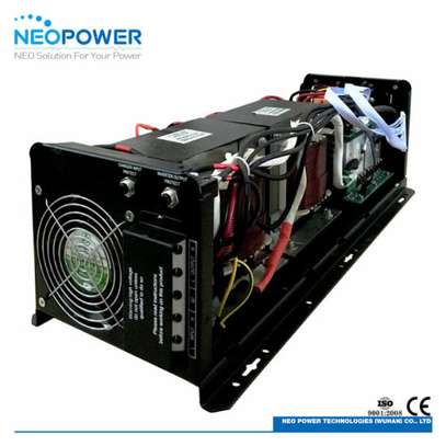 NeoPower 1500W Single Phase 24V Pure Sinewave Inverter with 70A Charger image 2