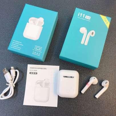 I11  Wireless Ear pods