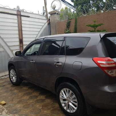 2012 Model Toyota Rav-4