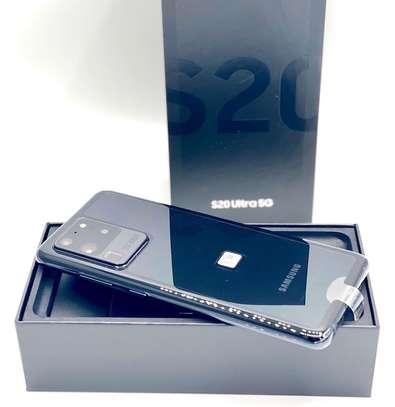 Galaxy S20 Ultra 5G (108MP)
