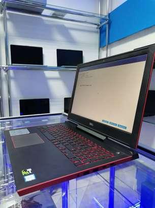 Dell inspiron   15 G5 5587 Core i7 8750H image 2