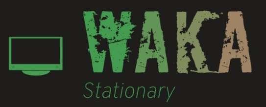 Waka stationary image 1