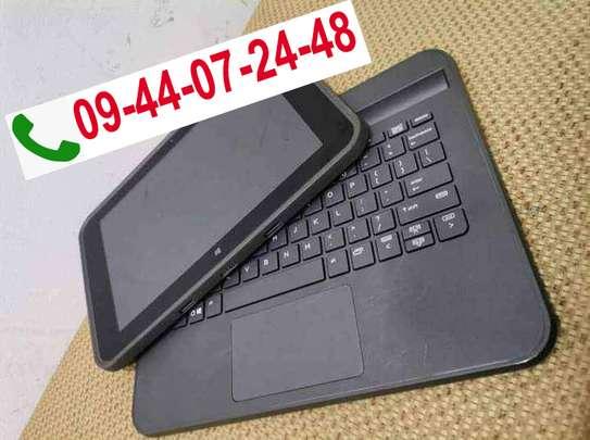 HP Elite pad original tablet image 2