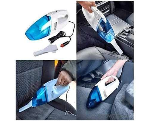 Car Vacuum Cleaner image 1