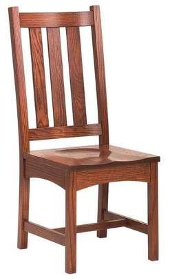 New Design Wooden Chair