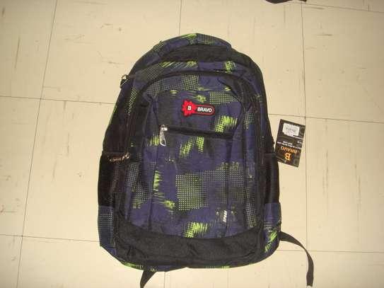 Bravo Backpack