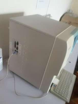 Mindray CBC Machine image 2