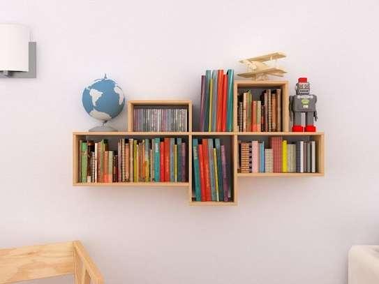 Shelf For Multiple use