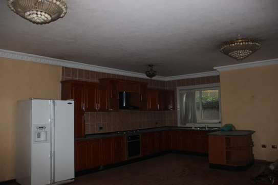 House For Rent in Old Airport image 3