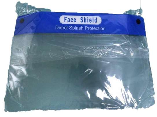 FACE SHIELD- PROTECTIVE ISOLATION