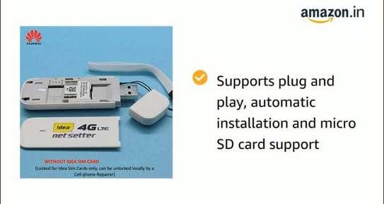 Huawei E3372 4G LTE Dongle image 4